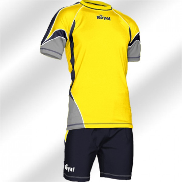 COMPLETO VOLLEYMAD