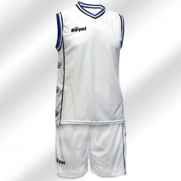 COMPLETO BASKET608 V-NECK